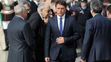 """L'affondo del premier sull'italicum, pronti quattro voti di fiducia e tempi contingentati: """"Basta con i giochetti"""""""
