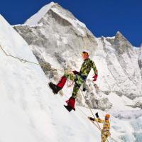 Terremoto Nepal, tra le vittime anche un manager di Google: l'album dell'ultima spedizione sull'Everest