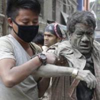 Nepal, la corsa contro il tempo delle équipe umanitarie con i generi di