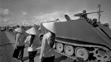 Vietnam, l'ultimo giorno della guerra Nessuno parla al generale Big Minh