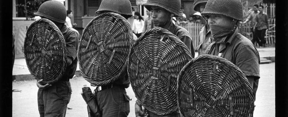 Ultimo giorno in Vietnam. Nessuno parla al generale