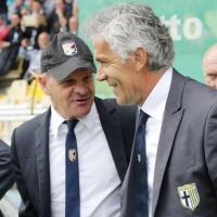 Parma-Palermo, il film della partita