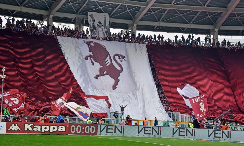 Torino-Juventus, il film della partita
