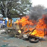 Burundi, manifestazioni contro terzo mandato presidente. Violenti scontri, vittime