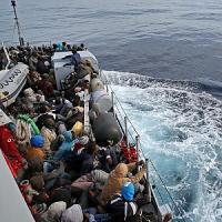 Immigrazione, vertice al Viminale con Regioni e Comuni. Ban Ki-moon arriva in Italia