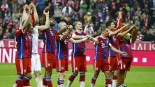 Il Bayern è già campione   Chelsea , titolo vicino