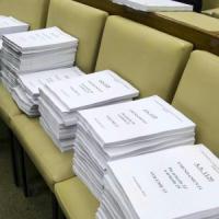 Legge elettorale, oggi arriva alla Camera