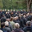 Milano, esposto in procura per l'omaggio ai caduti  della Repubblica di Salò