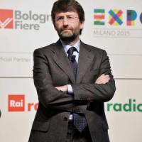 """Franceschini: """"A Bersani e agli ex segretari mi appello per l'unità del partito Basta con..."""