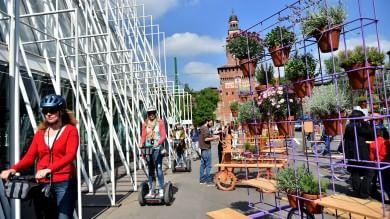 Speciale Expo/ prezzi, luoghi, eventi    Rep Tv  In anteprima fra i padiglioni