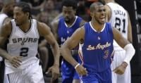 Cleveland e Washington in semifinale, San Antonio ko
