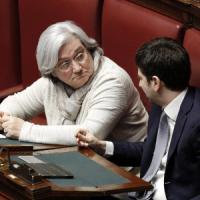 """Italicum alla Camera: le pregiudiziali di Fi, Sel, M5S e Lega. Bindi: """"Fiducia pericolo..."""