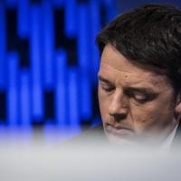 Lettera di Renzi ai militanti: con l'Italicum in gioco il futuro del Pd