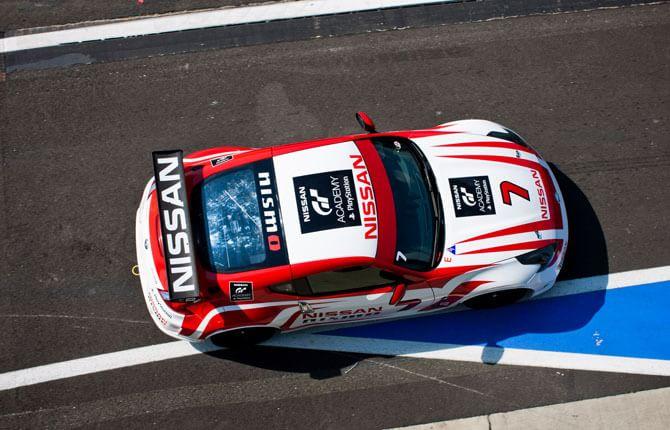 Nissan GT Academy, nuovi piloti cercasi