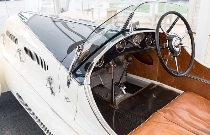 """Si avvicina l'appuntamento con """"Verona Legend Cars"""""""