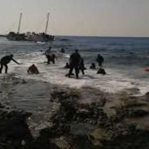 """""""I trafficanti di esseri umani sono come i terroristi, Mare nostrum riprenda subito"""""""
