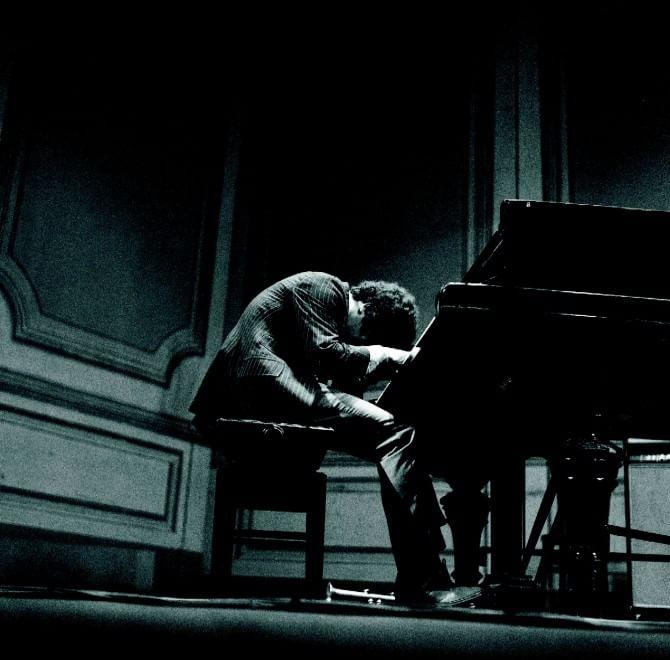 Keith Jarrett, un ritratto