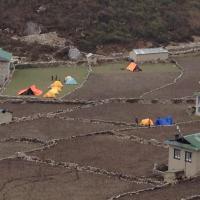 Terremoto in Nepal, viaggio a Khumjung: il villaggio è distrutto