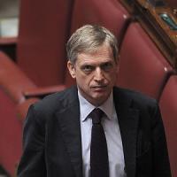 """Gianni Cuperlo: """"Non faremo agguati ma la fiducia è un errore, avvicinerebbe le urne"""""""