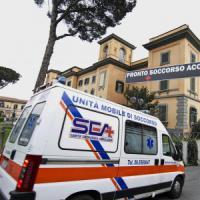 Vibo Valentia, neonato muore in ambulanza
