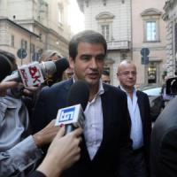 """Forza Italia, Fitto propone incontro """"a oltranza"""" su elezioni in Puglia. E a Roma il..."""
