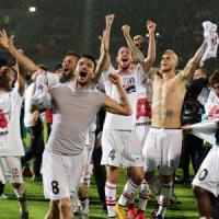 Serie B: Carpi, storica promozione. Il Frosinone sale al 2° posto