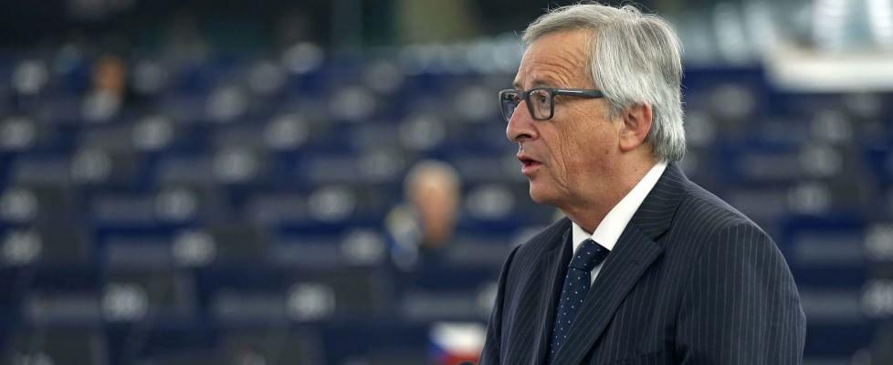 """Migranti, Juncker: """"Errore finire Mare Nostrum"""". Mogherini in Usa: """"Lavoreremo con la Libia"""""""