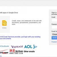 Google contro il phishing, ecco Password Alert
