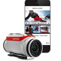 TomTom ha un'action camera: ecco la Bandit, e anche un nuovo Go