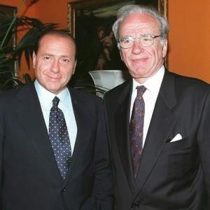 Quella cena segreta a casa di Silvio per frenare l'ondata delle web-tv