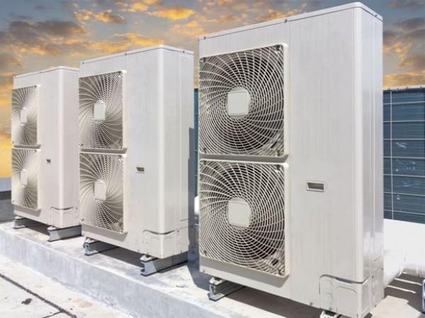 Pompe di calore caldo d inverno e fresco d estate tecnologie
