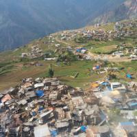 Terremoto in Nepal: Medici Senza Frontiere documenta la distruzione dei villaggi