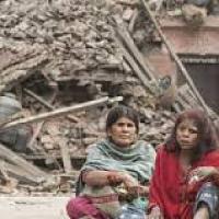 Nepal, MSF è atterrato il cargo con l'ospedale gonfiabile per le aree più remote