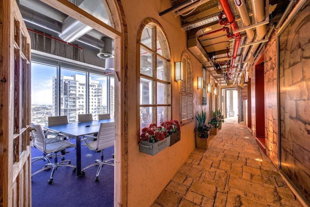 Gli uffici più belli del mondo