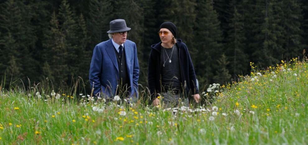 """Dano l'anti-star: """"Né Pitt né DiCaprio, con la mia faccia un po' così scelgo i film migliori"""""""
