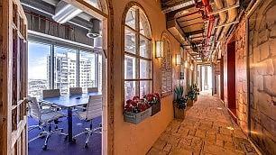 Da Milano a Tel Aviv Gli uffici più belli del mondo