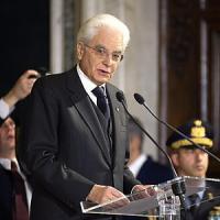 """Primo Maggio, Mattarella: """"Lavoro è la prima priorità"""""""
