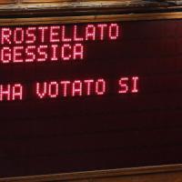 """Gessica Rostellato: """"Scelgo il cambiamento"""""""