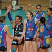 Volley donne, finale play-off: Novara-Casalmaggiore, sfida inedita per lo scudetto