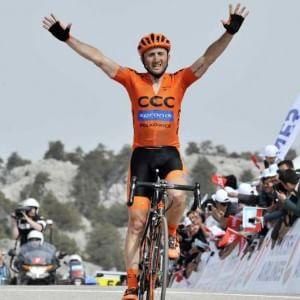 Ciclismo, Rebellin assolto da accusa evasione fiscale e doping