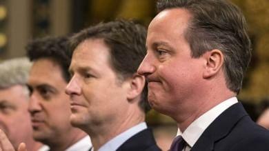 La Gran Bretagna giovedì al voto   focus       per la prima volta si teme ingovernabilità