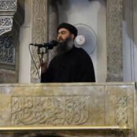 """""""Al-Baghdadi ferito alla schiena, non può più guidare lo Stato islamico"""". Al suo posto..."""