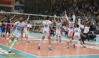 Perugia ko, Trento in finale Sfida a Modena per il titolo