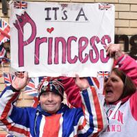 Londra, ore 8.34: nasce la Royal Baby, la festa e il totonomi