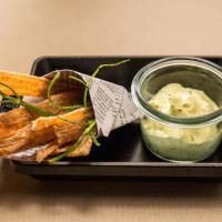 WastEd, ricette gourmet con la 'spazzatura' contro gli sprechi
