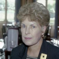 Morta Ruth Rendell, l'altra regina britannica del romanzo criminale amata