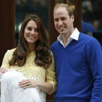 Regno Unito: è nata la royal baby di Kate e William. Ma il nome ancora non c'è