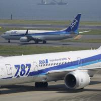 Dreamliner 787, baco nel software potrebbe provocare blackout totale in volo