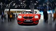 BMW : la rivoluzione ecosostenibile è arrivata