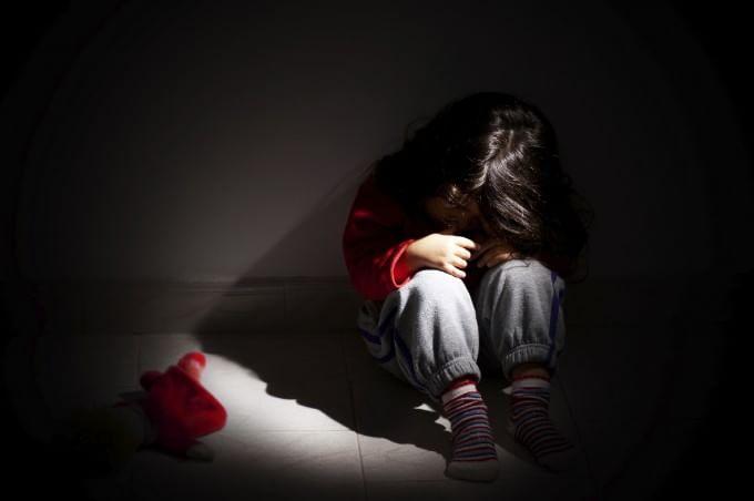 Depressione nei bambini, quei segnali per distinguere il ...